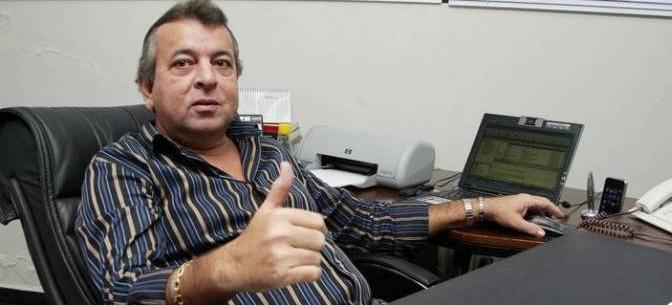 João Dorileo Leal é o diretor-superintendente de A Gazeta e do Grupo Gazeta de Comunicação, do qual também faz parte a Gráfica Millenium, agora investigada, juntamente com outras empresas para esclarecer possível montagem de um esquema de lavagem de dinheiro público, alvo da Operação Edição Extra,