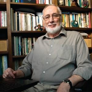 Clóvis Rossi, jornalista, analista político da Folha de  S. Paulo