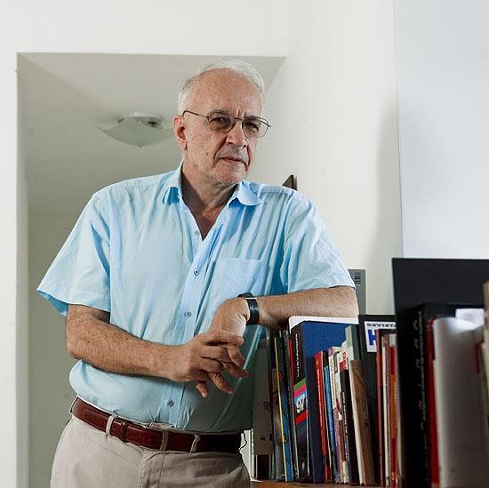 Emir Sader é sociólogo e cientista político