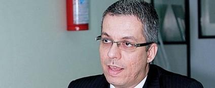 Maurício Aude, presidente da OAB