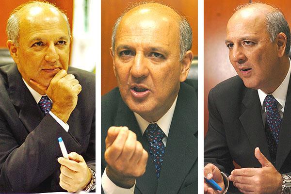 MENSALÃO DO DEM: Arruda ficaria com 40% do dinheiro desviado, Paulo Octávio com 30% e os secretários de governo com 20%. Cerca de 10% ficavam à disposição de Arruda para comprar parlamentares.