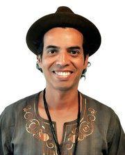 Johnny Marcus é jornalista em Cuiabá