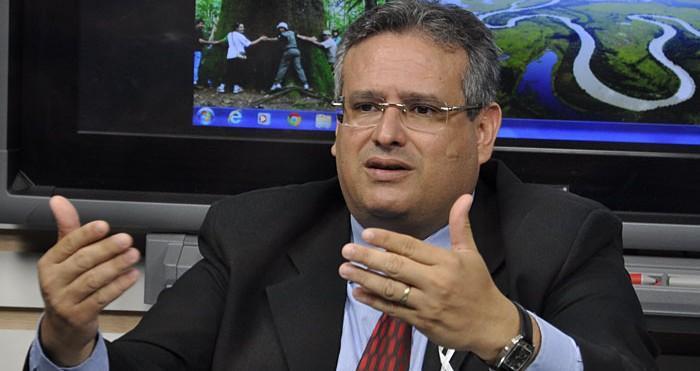 GONÇALO ANTUNES DE BARROS NETO - SAÍTO é Juiz de Direito em Mato Grosso