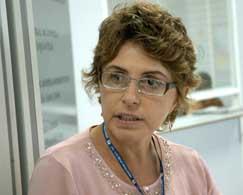 Ana Cristina Bardusco, promotora de Justiça