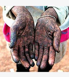 trabalho escravo no campo