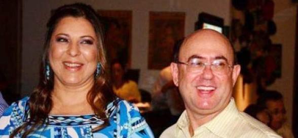 Sucessão de Humberto Bosaipo no Tribunal de Contas de Mato Grosso deve cair no colo do casal Riva, prevê o jornal Circuito Mato Grosso