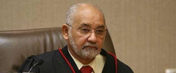 Juvenal Pereira, desembargador do Tribunal de Justiça de Mato Grosso
