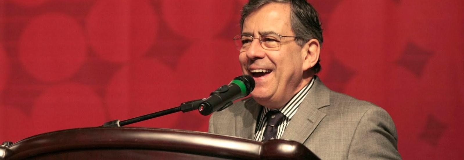 Paulo Henrique Amorim é um dos blogueiros de maior sucesso e acesso no Brasil