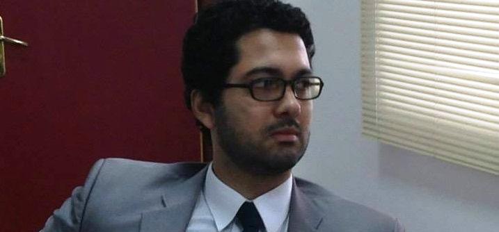 Bruno Boaventura é advogado em Mato Grosso