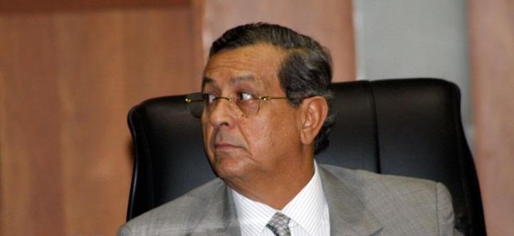 Jayme Campos, ex-governador de Mato Grosso