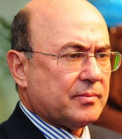 José Riva, político mato-grossense