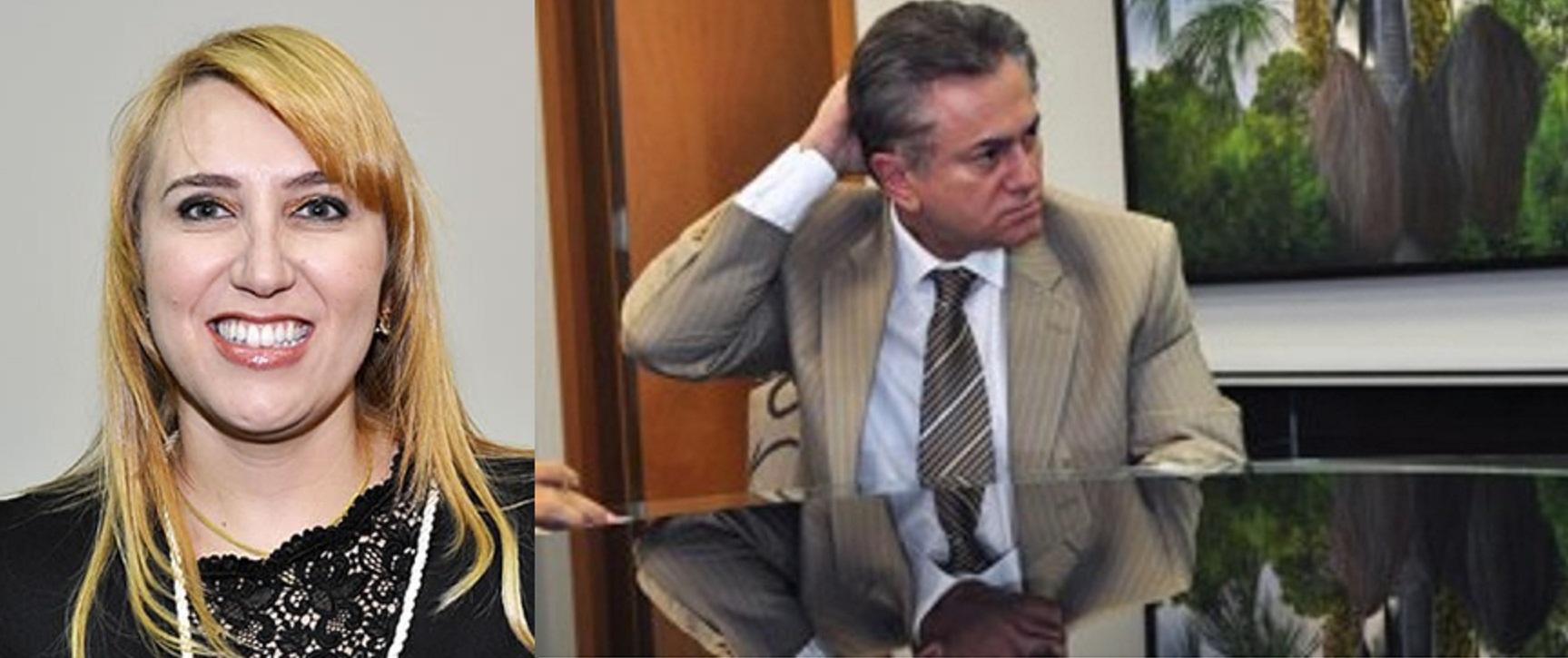 O presidente do Tribunal de Justiça, desembargador Orlando Perri, deve se deslocar até Alto Taquari para acompanhar investigações em torno do assassinato da juiza Glauciane Melo