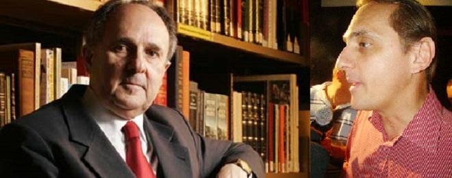 Cristovam Buarque, no Senado, e Wilson Santos, na Câmara Federal, foram os pioneiros na apresentação de projeto para que a corrupção passe a ser considerado crime hediondo