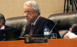 Rondon Bassil Dower Filho, desembargador do Tribunal de Justiça do Estado de Mato Grosso, que desponta, nesta terça-feira, 30 de julho de 2013, como uma espécie de carrasco dos agentes penitenciários do Estado de Mato Grosso e da sua greve