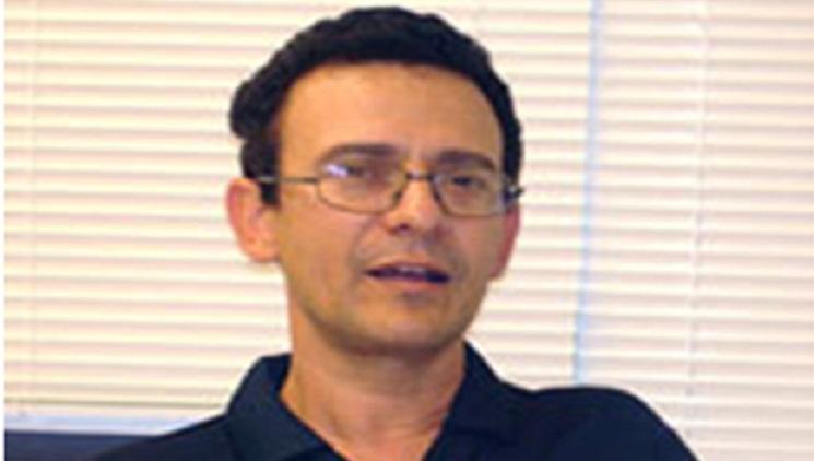 José Menezes, economista, nascido em Poxoréo e formado na UFMT