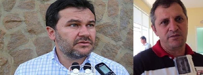 Oscar Bezerra e Dilmar Dal`Bosco: a violência explode na disputa política em Juara, interior de Mato Grosso