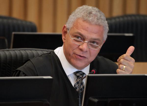 Alexandre Agra Belmonte, ministro do Tribunal Superior do Trabalho