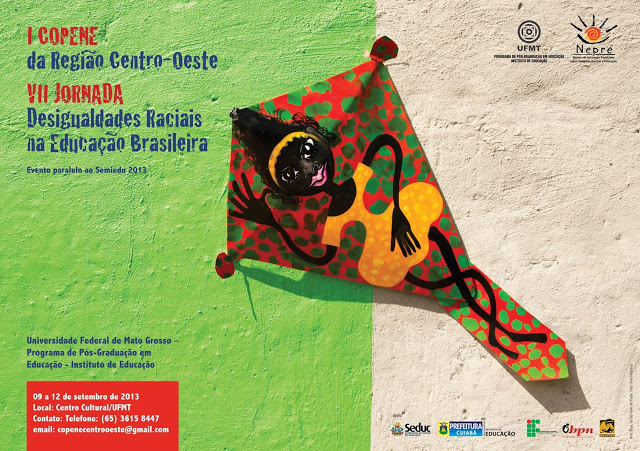 cartaz copene ufmt semiedu 2013