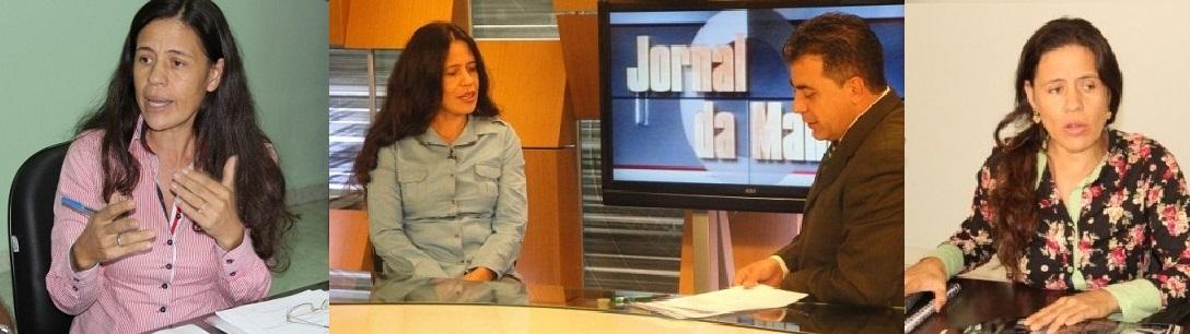 A presidente do Sintap já protocolou ofício junto à Sedraf, sobre o caso da servidora Valquíria Duarte Gomes, e assim deverá fazê-lo aos demais órgãos públicos competentes para que os fatos sejam apurados e os responsáveis punidos.