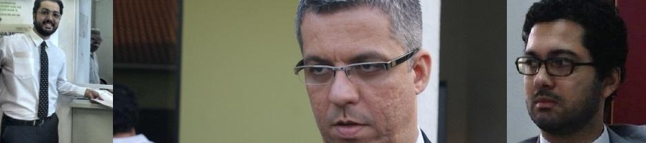 O advogado Bruno Boaventura questiona o comando da OAB em Mato Grosso, em nome da transparência e baseado em sentença judicial da juíza federal Vanessa Perenha