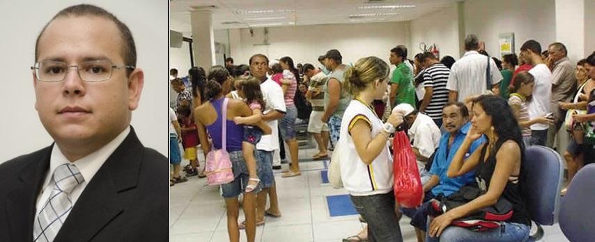 Em artigo, advogado Giorgio Aguiar critica decisão da Turma Recursal Única do TJMT  que parece não enxergar que  a sociedade mato-grossense está cansada de sofrer nas mãos de empresas de telefonia e de bancos