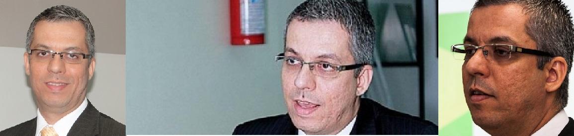 Maurício Aude, atual presidente da OAB em Mato Grosso