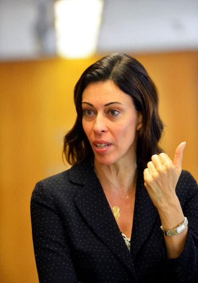 Regina Helena Costa, ministra do Superior Tribunal de Justiça