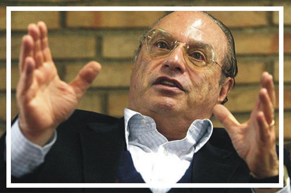 São tantos os processos contra Paulo Maluf, através dos anos, no Brasil e fora do Brasil, que ele virou a grande referência, em nossa história contemporânea, da prática da corrupção na política e na administração pública brasileira