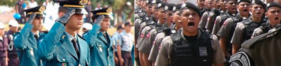 a policia militar e o controle da sociedade