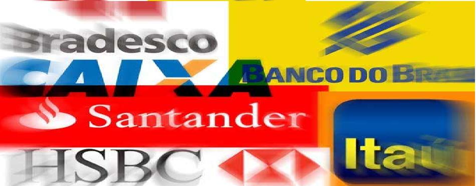 bancos BRASILEIROS