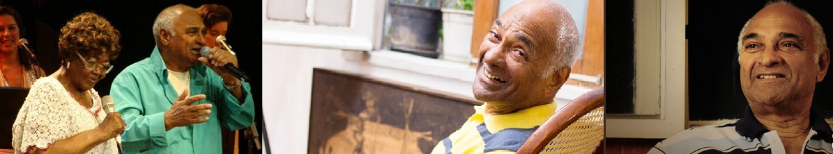 Os versos (e, eventualmente, as melodias) de Delcio pendiam para um travo triste, um reconhecimento de que a vida não é fácil, mas que é preciso suportá-la cantando. Ele ficará na história da Música Popular Brasileira como o parceiro preferido da grande dama do samba, D. Ivone Lara