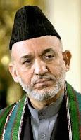 Hamid Karzai,