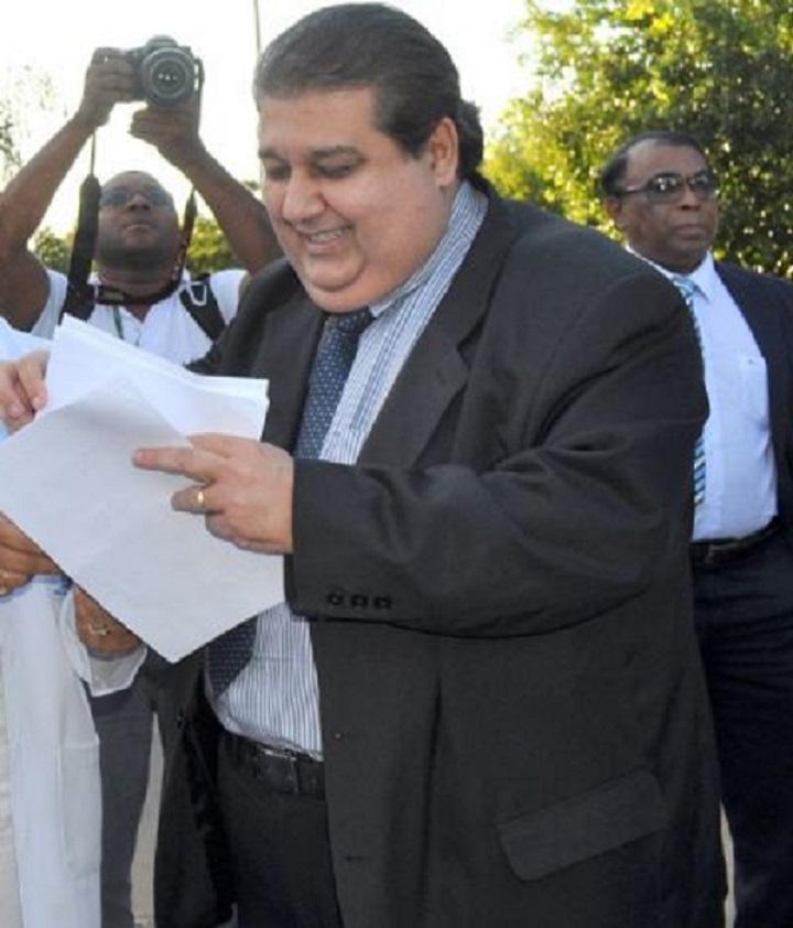 O chefe do Ministério Público Estadual, em Mato Grosso, o procurador Paulo Prado. Seu afastamento do cargo foi proposto nesta quinta-feira pela Ong Moral