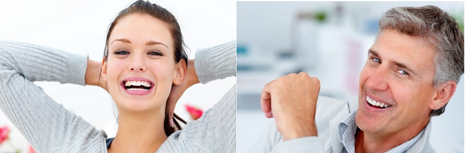 saude bucal garante sorriso bonito
