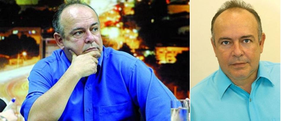 *Sérgio Cintra é professor de Redação e Literatura há 34 anos em Mato Grosso