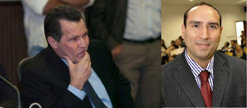 Mais uma pressão sobre o super-pressionado governador Silval Barbosa: o juiz Valter Simioni, de Primavera do Leste, quer conclusão já dos reparos na MT 130