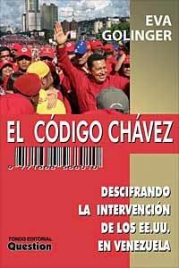Venezuela-Eva Golinger-El codigo Chavez-livro