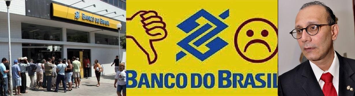 """Respaldado pelas provas apresentadas pelo Instituto Mato-grossense de Defesa do Consumidor e pelo perito que ele mesmo nomeou, o juiz Yale Sabo Mendes reforçou seu entendimento de que o desrespeito do Banco do Brasil e das demais instituições bancárias a seus clientes, em Cuiabá, """"é notória"""""""