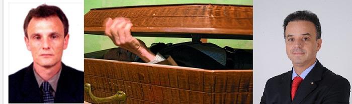 O advogado Nevio Pegoraro alertou a Justiça e o juiz Mirko Vincenzo Giannotte determinou ao prefeito Juarez Costa que impeça a implantação, na área central da cidade de Sinop, de uma funerária que pretendia também explorar serviço de cremação