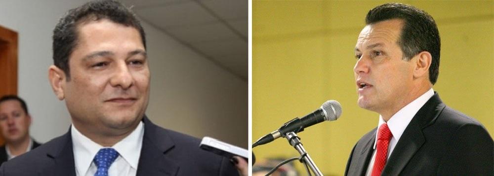 Julier Sebastião diz que é candidato a honrar, na disputa eleitoral que se aproxima, as transformações que estão acontecendo em Mato Grosso, por conta  do trabalho conjunto desenvolvido pelo governo da presidenta Dilma e do governador Silval Barbosa