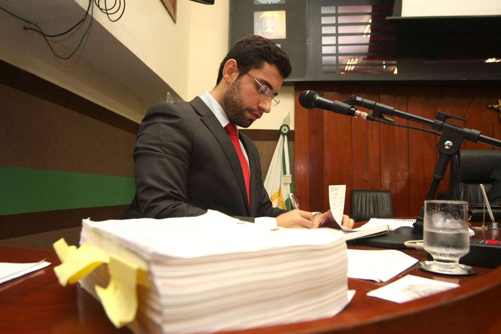 Advogado Rodrigo Cyrineu agora é réu
