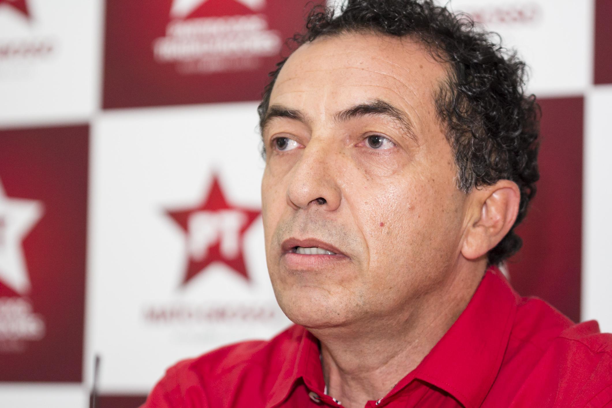 Vuolinho é filho do senador Vicente Vuolo, o pai da ferrovia em Mato Grosso