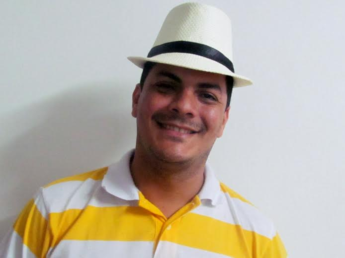 Anderson Maciel, Produtor Cultural, Secretário Municipal do PSDB de Sinop, Coordenador TUCANAFRO Sinop e Diretor de Cultura e Evento do TUCANAFRO Brasil