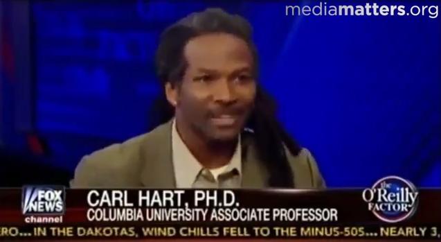 CARL HART
