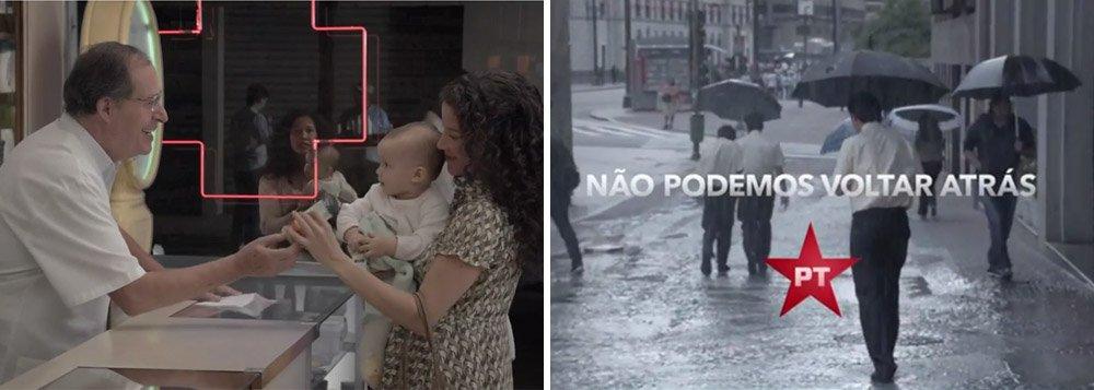 FANTASMAS DO PASSADO