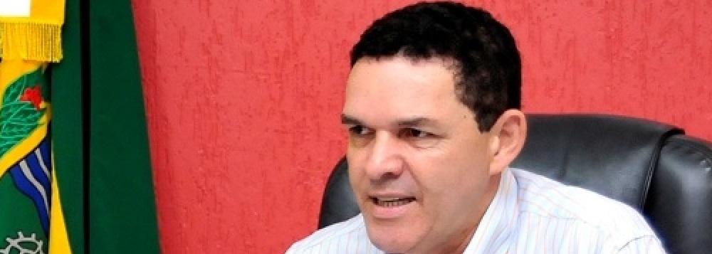Juarez Costa, prefeito de Sinop, Mato Grosso