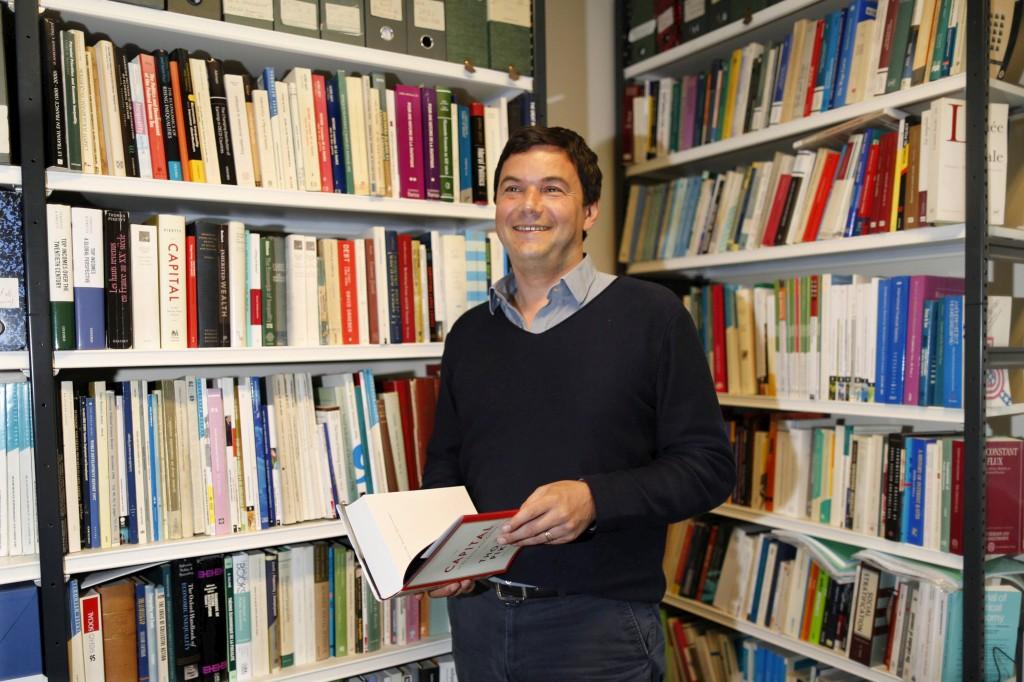Livro do economista francês Thomas Piketty só será lançado no Brasil depois da Copa do Mundo - mas já provoca muito debate