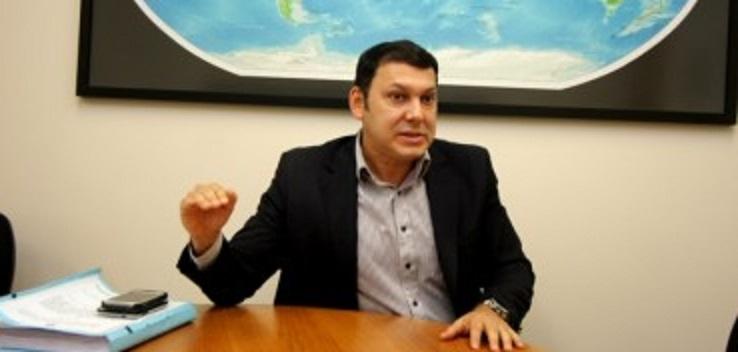 De acordo com o MP, Marcos Reginold pediu e o procurador Paulo Prado determinou o seu afastamento