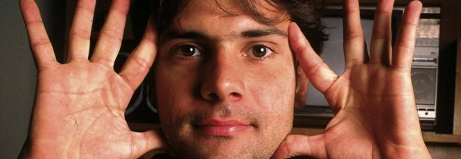 Agenor de Miranda Araújo Neto, o poeta  Cazuza, que morreu em 7 de julho de 1990, vitima da Aids
