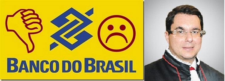 Desembargador Marcus Abraham, do TRF-2, determinou ao Banco do Brasil que cumpra rigorosamente no prazo de 15 minutos para o atendimento dos clientes (em sua maioria, advogados) que frequentam agência que funciona no interior do Fórum Central do Rio de Janeiro